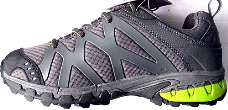 Nordblanc - Zapatillas de running para mujer Gris gris