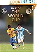 #7: Stars of the World Cup (World Soccer Legends)