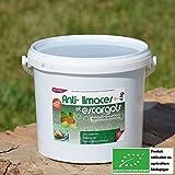 Agro Sens Anti Limaces Biologique Professionnel Ferramol 4 kg AG-LIM4