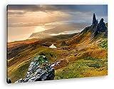 deyoli atemberaubende Landschaft in Schottland im Format: