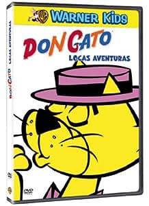 Espectaculo Don Gato 2 [Import espagnol]