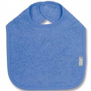 Coolay-Bavoir bleu - Bleu foncé