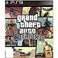 Sony Grand Theft Auto: San Andreas, PS3 Basic PlayStation 3 videogioco