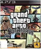 Grand Theft Auto: San Andreas PS3 [ ]