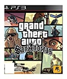 Ps3 Grand Theft Auto : San Andreas (Eu)