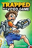 #8: Trapped in a Video Game (Book 1)