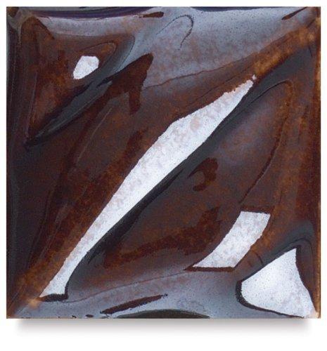 amaco-lg-32-lead-free-liquid-gloss-glaze-metallic-brown-pint-by-amaco