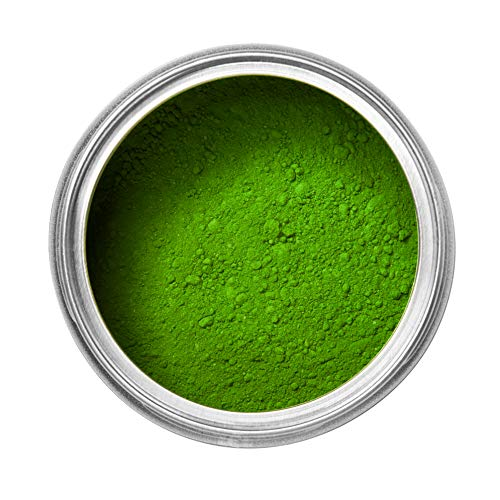 Matcha Kuro – Handgepflückter Super Premium Bio-Matcha-Tee aus Japan (30g) – Extrafeines Grüntee-Pulver bio-zertifiziert nach DE-ÖKO-006 – voll beschattet