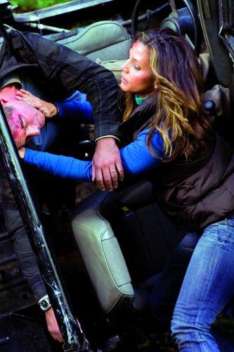 Crash Site - Eine Familie in Gefahr [Blu-ray]
