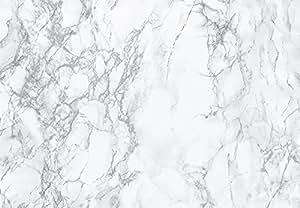 d-c-fix Folie, Marmor, Marmi grau, Rolle 67,5 cm x 200 cm, selbtklebend