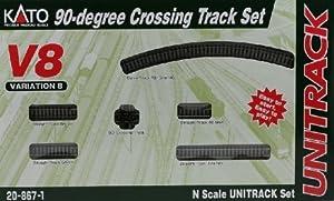 Kato - Tren para modelismo ferroviario