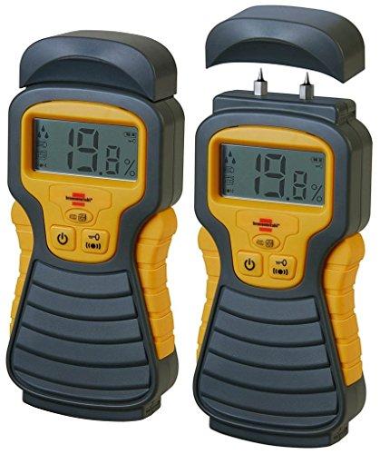 Preisvergleich Produktbild Doppelpack Brennenstuhl Feuchtigkeits-Detector MD,  1298680