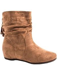 Suchergebnis auf für: schlichte Stiefel