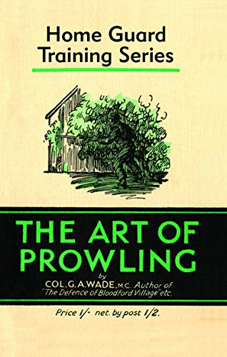 The Art of Prowling (Home Guard Training) (Worlds Two 2-anleitung)