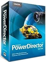 CyberLink Power Director 11 Ultra vous offre la façon la plus rapide et puissante de créer des vidéos chez vous. Rempli d'innovations technologiques pour accélérer la production vidéo, PowerDirector 11 Ultra s'accompagne de plus de 100 effets et vou...