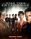 Star Trek: Enterprise: The Complete Third Season [Reino Unido] [Blu-ray]