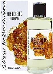 l'ATELIER DES GRASSE BOIS DE GRASSE Atelier Des Grasse Bois De Cedre Cologne Deluxe 20