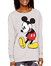 Disney Parks Womens Mickey Mouse Pullover Sweatshirt Medium Red Light Sz S See more like this. Women's Mickey Mouse Hoodie Sweatshirt Cartoon Long Sleeve Pullover Tops Casual. Brand New. $ to $ Buy It Now. Free Shipping. DISNEY Cruise Line Men's Pullover Hoodie - Mickey Mouse Friends - SIZE: LARGE. New (Other) $