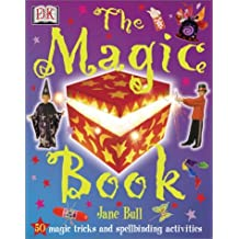Magic Book by Jane Bull (2002-03-01)