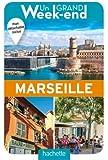 Guide Un Grand Week-end à Marseille