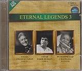 Eternal Legends Vol. 3