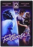 Pack Footloose (2011) + Footloose (1983) (Dvd Import) [2012]