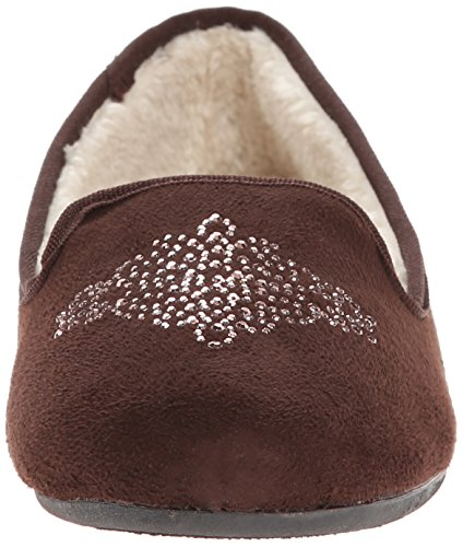 Hush Puppies Carnation Slipper Expresso