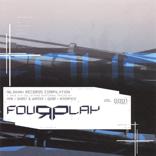Fourplay Vol.1