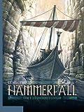 Hammerfall. 03, Les gardiens d'Elivagar / Boris Talijancic | Talijancic, Boris. Illustrateur