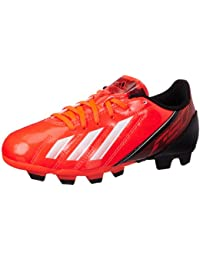 adidas Boys' F5 TRX FG J Football Competition Shoes