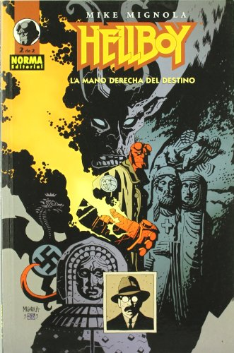 Hellboy 2 La mano derecha del destino/The Right Hand of Doom