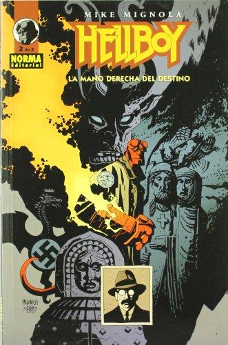 Hellboy 2 La mano derecha del destino / The Right Hand of Doom