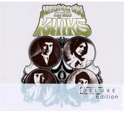 the Kinks: Something Else (Deluxe Edition) (Audio CD)