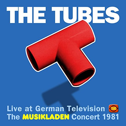 Live At German Television - The Musikladen 1981