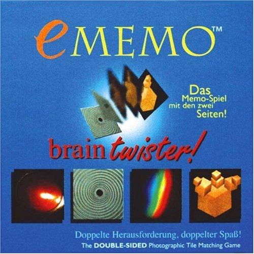 eMemo brain Twister