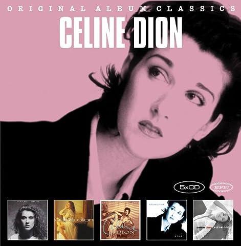 Original Album Classics (Coffret 5
