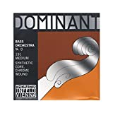 Dominant Strings 191 3/4 Chrome Wound Double Bass D String