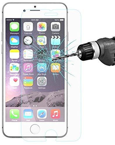 itronik® 9H Hartglas / Panzerglas für Apple iPhone 7 (4,7