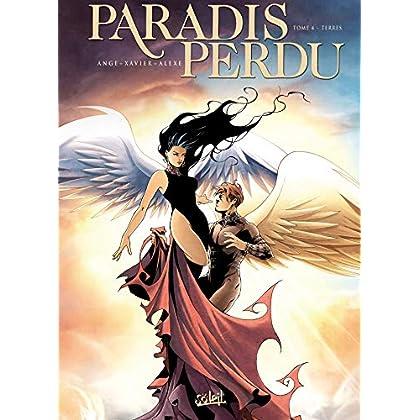 Paradis Perdu, Tome 4 : Terres