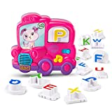 Best LeapFrog Fridge Magnets - LeapFrog 19356 Fridge Phonics Tablet Review