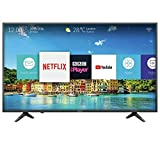 Hisense 43 Inch H43A6250 Smart 4K UHD LED TV with HDR and USB