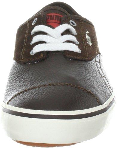 Puma Kamila L Wn's, Sneakers Basses Femme Marron (braun)