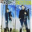 2CELLOS2 -IN2ITION +bonus(+DVD)(ltd.)