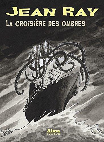 La croisière des ombres par Jean Ray