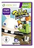Raving Rabbids - Alive and Kicking (Kinect erforderlich)