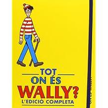 Tot On És Wally? -  L'Edició Completa (NB WALLY)