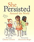 #1: She Persisted Around the World