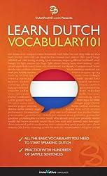 Learn Dutch - Word Power 101 (English Edition)