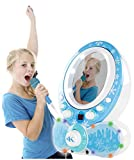 Used, Frozen Glitter CDG Karaoke Machine with *Free Frozen for sale  Delivered anywhere in Ireland