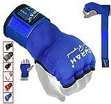 EMRAH Cinta Boxeo Vendas Mano Muñeca Elasticas Interiores Guantes MMA Envolturas Vendaje Kick Boxing -X